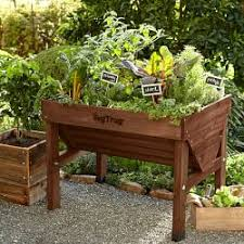 raised garden beds for sale raised garden beds planter boxes williams sonoma