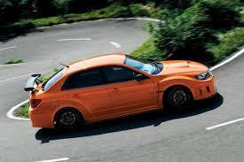 orange subaru impreza subaru impreza wrx sti ts type ra edition pictures subaru