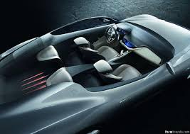 maserati interior meet the designer marco tencone on the maserati alfieri concept