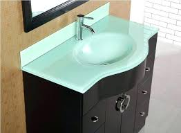 Bathroom Sink On Top Of Vanity Bathroom Sink Top Click Here For A Larger Image Cultured