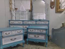 Painted Bedroom Furniture by French Provincial Painted Bedroom Suite U2013 Painted Furniture