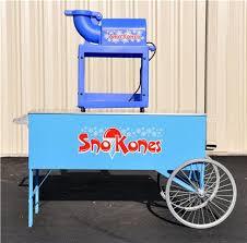 snow cone machine rental concession machine rentals in miami