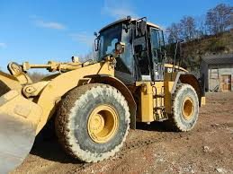 sold 2005 cat 950g for sale jpm machinery