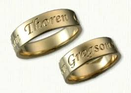 personalized wedding bands 113 best monogram personalized wedding bands images on