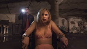 it follows harkens back to the horror of the original halloween