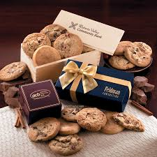 cookie gift boxes cookies gift box oatmeal raisin cookies
