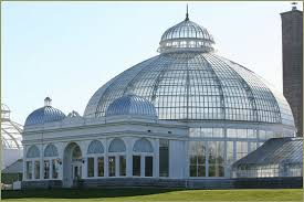 Erie Botanical Gardens Buffalo Erie County Conservatory And Botanic Gardens New York
