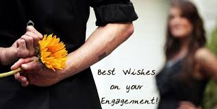 congratulate engagement engagement wishes