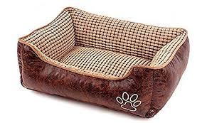 Washable Dog Beds Washable Dog Beds For Chihuahuas Amazon Com