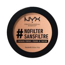 nofilter finishing powder nyx professional makeup