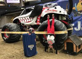 when is the monster truck show 2014 about me