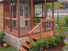 Wooden Decks And Patios Small Decks And Patios