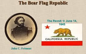 Bear Flag Revolt Chapter 17 Manifest Destiny U0026 Ppt Download