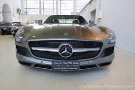 mercedes classic 2017 2013 mercedes benz sls 63 amg classic throttle shop