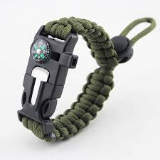 paracord braided bracelet images Outdoor survival braided bracelet men women paracord bracelet jpg