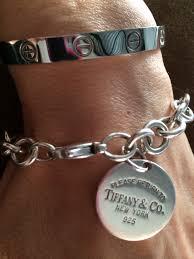 promise bracelet would you wear one weddingbee