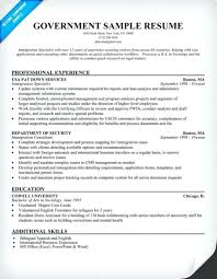 government resume template resume government resume