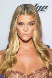 kate uptons hair colour nina agdal kate upton and other sports illustrated models open