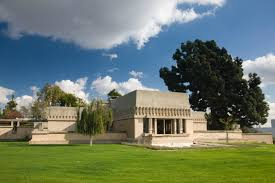 top los angeles architectural sights famous buildings