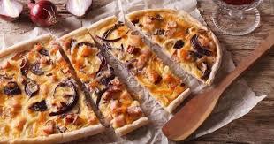 cuisine az pizza 15 recettes régionales revisitées au comté pissaladière au comté