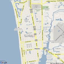 map of naples fl map of naples florida united states hotels accommodation