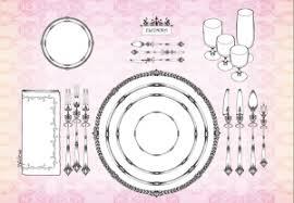 posizione bicchieri in tavola il vino e l acqua in tavola fra galateo e innovazione cinelli
