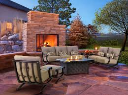 Atlanta Outdoor Furniture by Castelle Outdoor Furniture Pride Family Brand Traditional
