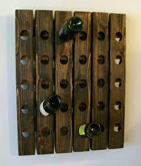 wall hanging wine racks u2013 excavatingsolutions net