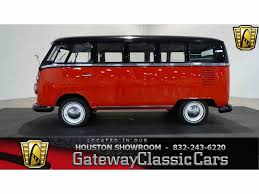 volkswagen microbus 2016 interior 1967 volkswagen bus for sale classiccars com cc 964898