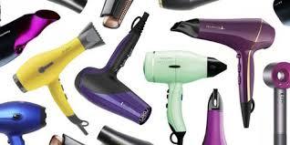 Nutika Hair Dryer best hair dryer reviews top dryers
