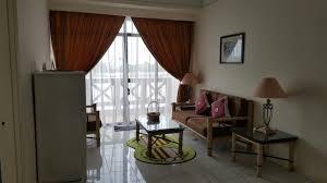 mahkota hotel 1 room studio apartment melaka malaysia booking com