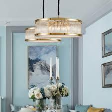 Esszimmer Lampe Schwarz Aliexpress Com Led E14 Amerika Eisen Glas Schwarz Goldene Led