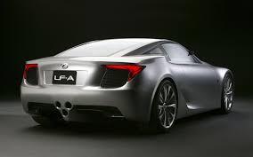 lexus f series cars 2007 lexus lf a concept wallpaper 1 1920 x 1200 u2013 carwalls