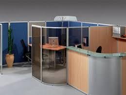 cloisonnette de bureau aménagement bureau cloisonnette de bureau cloison de bureau
