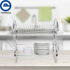 Kitchen Cabinet Dish Rack Plate Rack Cabinet Insert Simple Modern Kitchen By Tall Glass