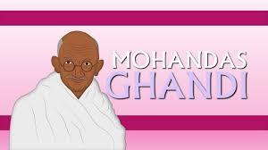 mohandas gandhi biography for children youtube for kids