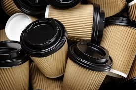 adventskalender aus kaffeebechern basteln und befüllen