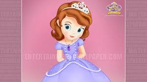 sophia the first sofia the first wallpaper 36427312 fanpop