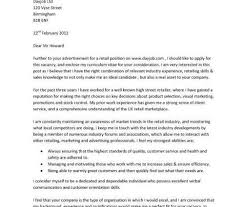 fashion retail cover letter 28 images fashion retail manager