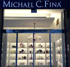 michael c fina bridal registry diamonds net michael c fina opens at 500 park ave