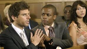Seeking Season 1 Episode Guide Speak Now Or Forever Hold Your Summary Psych Season 1