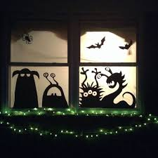 Halloween Window Lights Decorations - 37 best halloween control4 style images on pinterest style