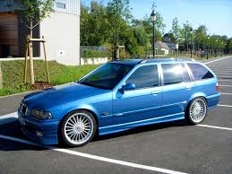 bmw station wagon bmw alpina e36 b3 touring cool is an understatement cars