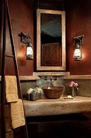 Bathroom Decoration Rustic Bathroom Decor Ideas Home Interior Design Ideas