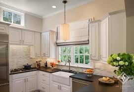 U Shape Kitchen Design Small U Shaped Kitchen Design Transitional Bathroom