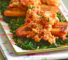 blogs cuisine 56 best plantain images on banana recipes food blogs