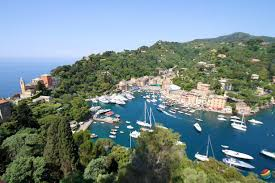 Portofino Italy Map I Love Portofino Italy Travel Web