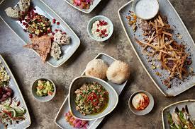 Hummus Kitchen Eat Here Tabun Kitchen Soho About Time Magazine