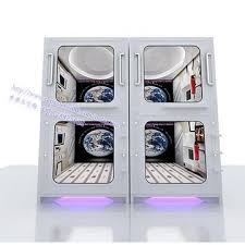 Bunk Bed Hong Kong Space Capsule Hotel Bunk Bed Global Sources