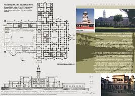 umed bhavan palace hand drawn documentation atita shetty